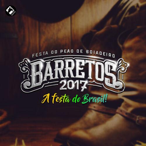 CD Barretos 2017 – Movimento Country