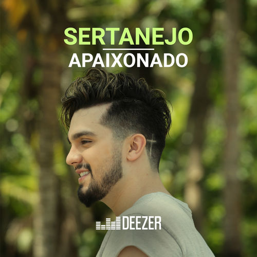 CD Sertanejo Apaixonado (Lançamento 2017)