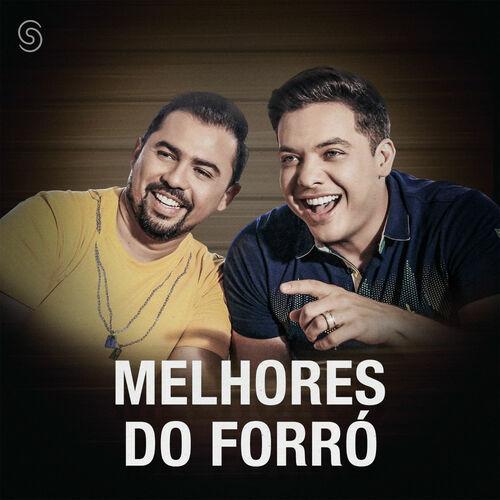 Baixar CD Melhores do Forró – Vários Artistas (—) Grátis