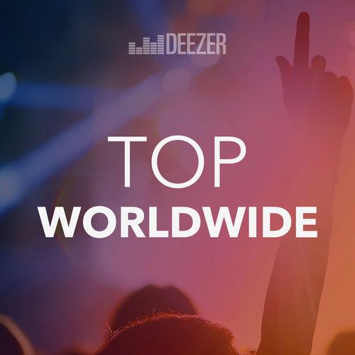 Baixar CD Top Worldwide – Vários artistas (22/07/2018) Grátis