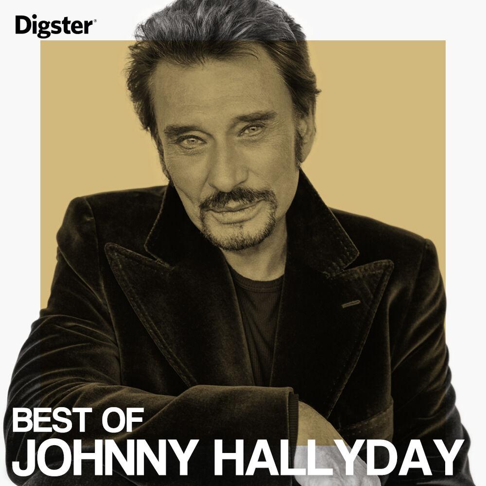 Johnny Hallyday Best Of