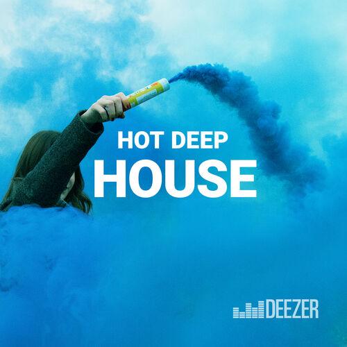 Baixar CD Hot Deep House – VA (2018) Grátis