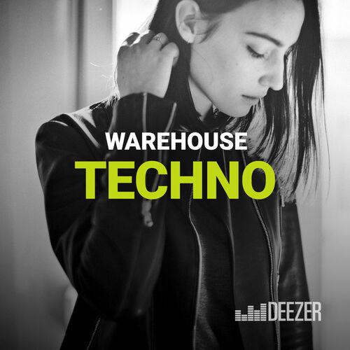 Techno Warehouse May 2019 Amelie Lens