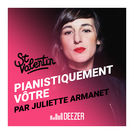 juliette armanet couter sur deezer musique en streaming. Black Bedroom Furniture Sets. Home Design Ideas