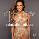 100% Claudia Leitte