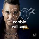 100% Robbie Williams