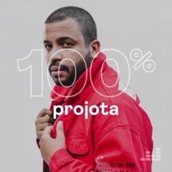Vários Artistas – 100% Projota CD Completo