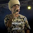 LATIN REGGAE (Zona Ganjah, Fidel, Dread Mar I...)