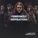 Powerwolf Inspirations