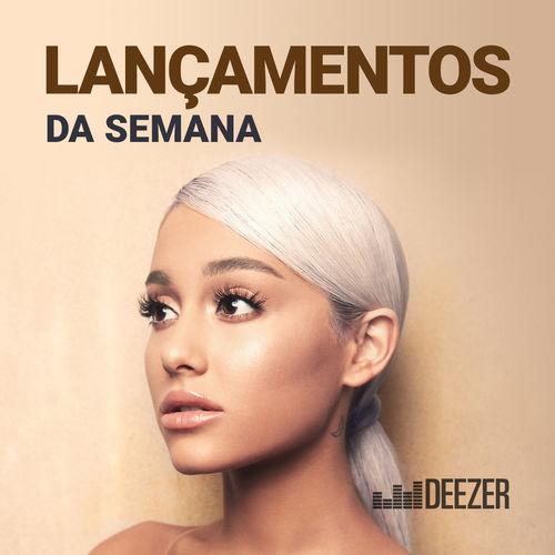 Baixar CD Lançamentos da Semana (17/08/2018) Grátis