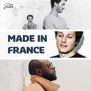 MADE IN FRANCE ft. Boulevard des Airs