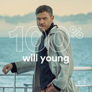 100% Will Young