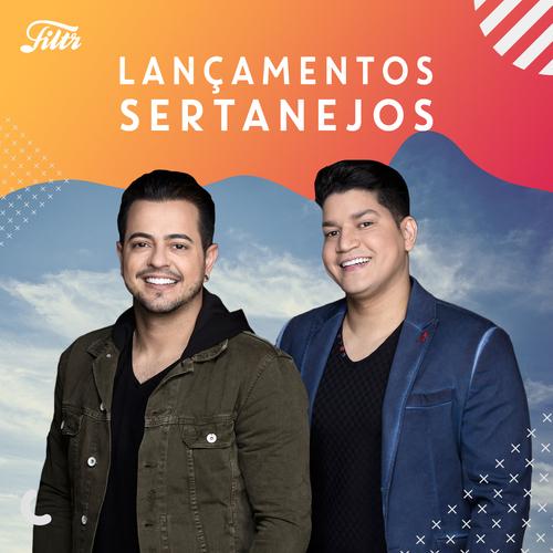 CD Lançamentos Sertanejos 2018 – VA (17/07/2018)