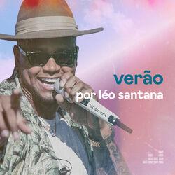 CD Vários artistas - Verão por Léo Santana