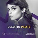 #IWD la playlist de COEUR DE PIRATE
