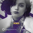#IWD la playlist de SOKO