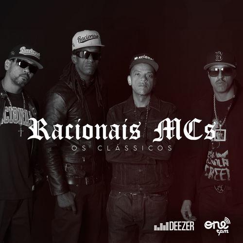 Baixar CD Racionais MCs – Os Clássicos – Vários Artistas (00) Grátis