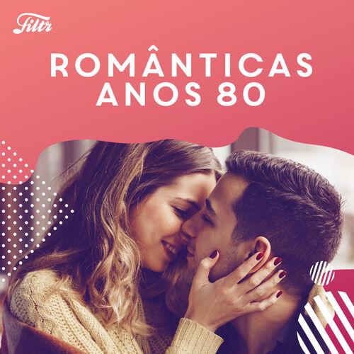 Baixar CD Românticas Internacional Anos 80 – VA (1980) Grátis