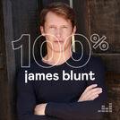 100% James Blunt