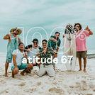 100% Atitude 67