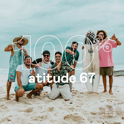 Download Atitude 67 - 100% Atitude 67 (2020)