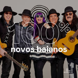 Download 100% Novos Baianos