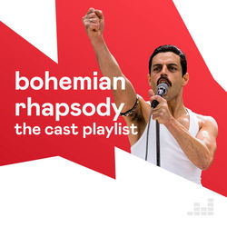 Bohemian Rhapsody: The Cast Playlist (2019) CD Completo