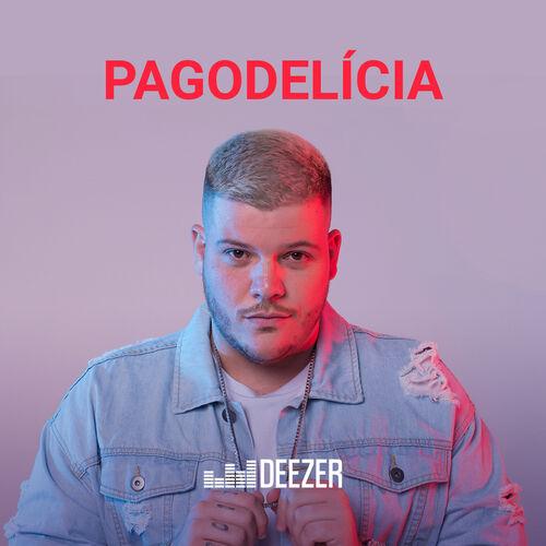 CD Pagodelícia – Vários artistas (Lançamento 2018)