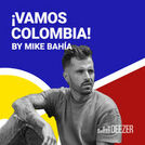 Colombia by Mike Bahia