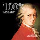 100% Wolfgang Amadeus Mozart