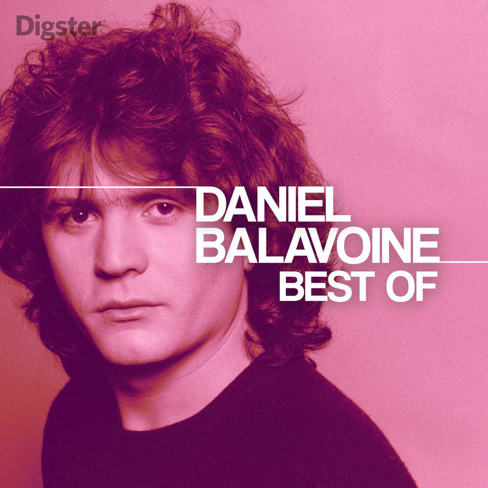 Daniel Balavoine Best Of