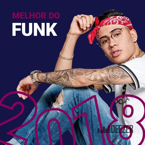 Baixar CD Melhor do Funk 2018 – Vários artistas (2018) Grátis