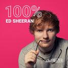 100% Ed Sheeran