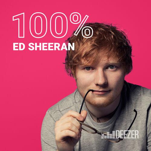 Baixar CD 100% Ed Sheeran – Vários Artistas (—) Grátis