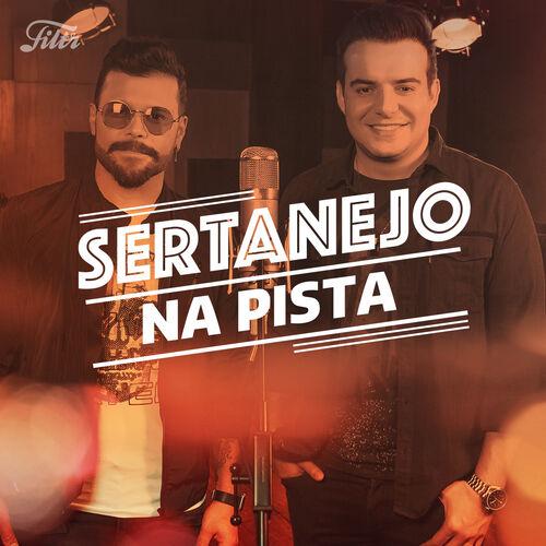 CD Sertanejo 2018 Top – Vários artistas (2018)