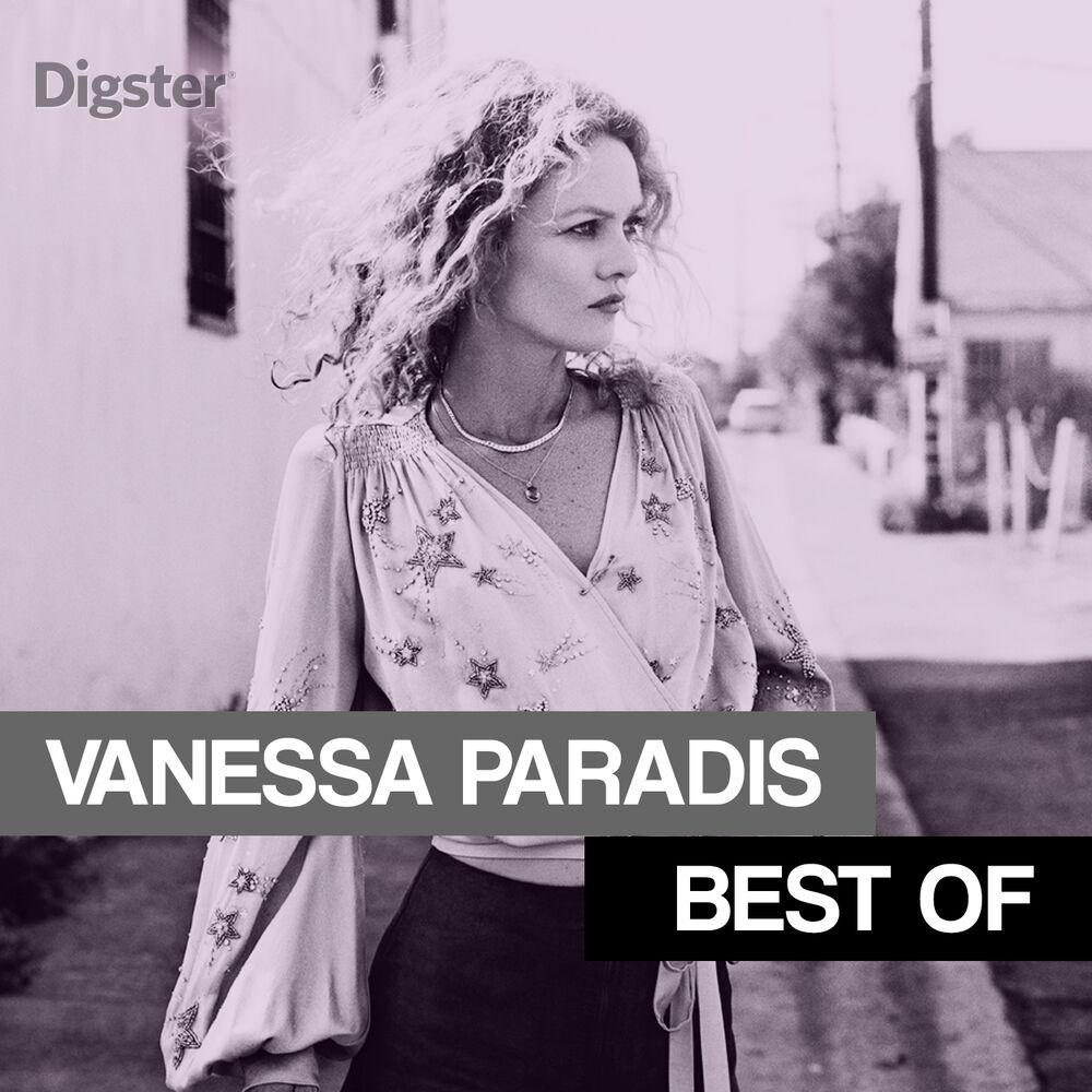 Vanessa Paradis Best Of