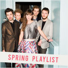 Balthazar - Spring Playlist