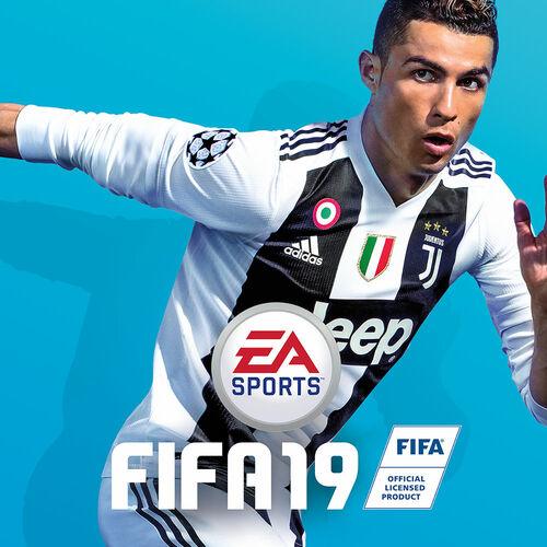 Baixar CD FIFA 19 Soundtrack – Vários Artistas (2018) Grátis