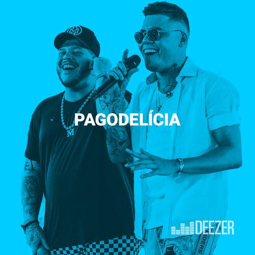 CD Pagodelícia (Atualizado 15/10/2018)