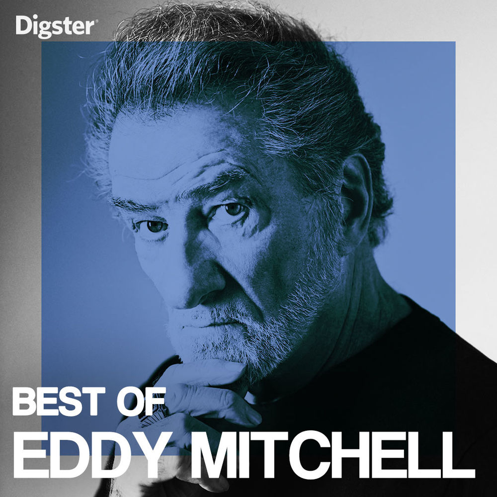 Eddy Mitchell Best Of
