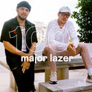 100% Major Lazer