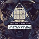Hard Bass 2019 | The Official Playlist
