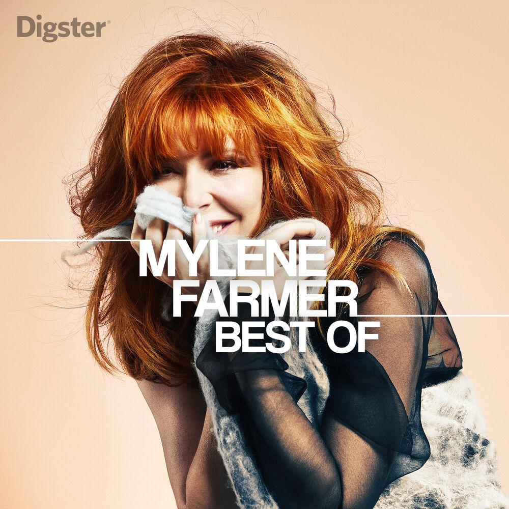Mylene Farmer Best Of