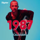 1987 la playlist de Calogero