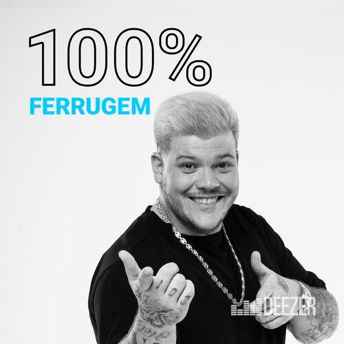 Baixar CD 100% Ferrugem – Vários Artistas (—-) Grátis