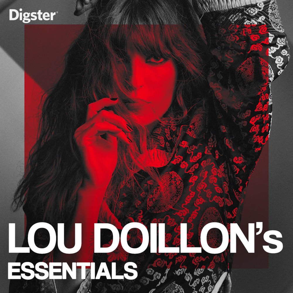 Lou Doillon's Essentials