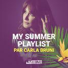 My Summer Playlist by Carla Bruni