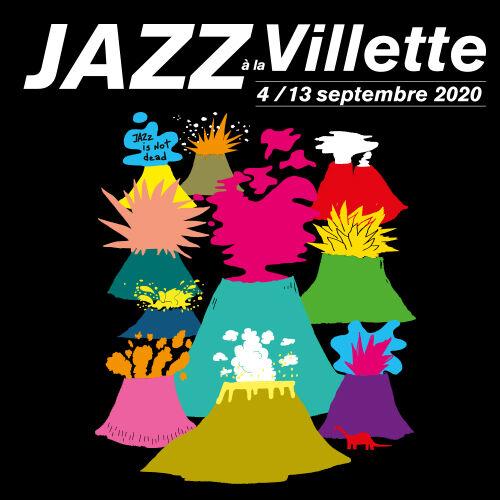 Playlist Jazz à la Villette 2020 Image