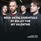 Rock Metal Essentials by Bullet For My Valentine