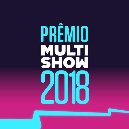 Baixar CD Prêmio Multishow 2018 – Vários artistas (2018) Grátis